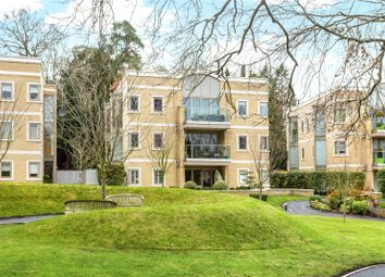 Thumbnail 3 bedroom flat for sale in The Park, South Park View, Gerrards Cross, Buckinghamshire