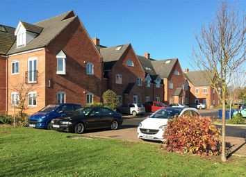 Thumbnail 2 bed flat for sale in St Barbaras Close, Ashchurch, Tewkesbury, Gloucestershire