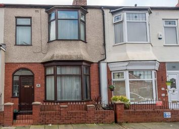 3 bed terraced house for sale in Stuart Road, Crosby, Liverpool, Merseyside L22