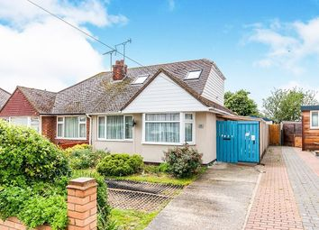 Vine Close, Ramsgate CT11. 3 bed bungalow