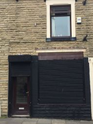 Thumbnail 1 bed terraced house for sale in Parliament Street, Burnley