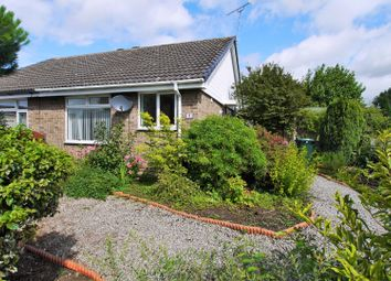 Thumbnail 2 bed semi-detached bungalow for sale in Birkdale Avenue, Dinnington, Sheffield