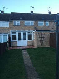Thumbnail 2 bedroom terraced house to rent in Westminster Drive, Milton Keynes