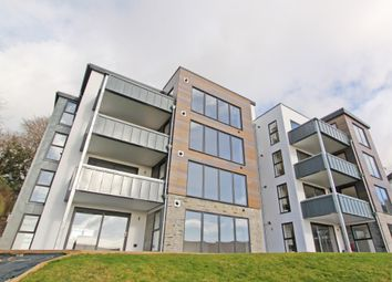 Thumbnail 2 bed flat to rent in Hartley Road, Mannamead, Plymouth
