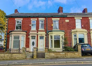 Thumbnail 3 bed terraced house for sale in Infirmary Road, Blackburn, Lancashire