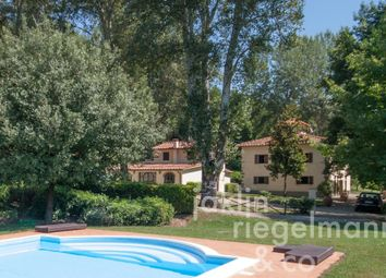 Thumbnail 6 bed country house for sale in Italy, Tuscany, Arezzo.