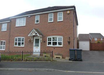 Thumbnail 3 bedroom property to rent in Royal Grove, Erdington, Birmingham