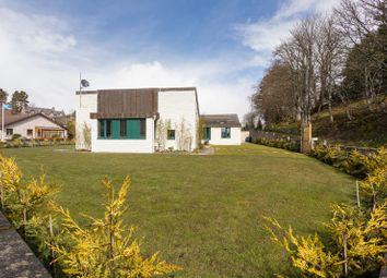 Thumbnail 4 bed bungalow for sale in Manse Road, Kingussie, Inverness-Shire