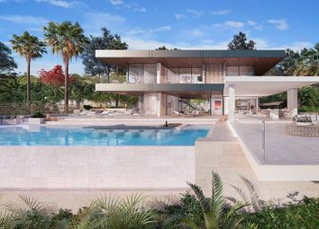 Thumbnail 4 bed villa for sale in Los Almendros, Benahavis, Spain