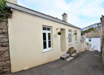 Thumbnail 2 bed mews house for sale in St. Peters Hill, Brixham