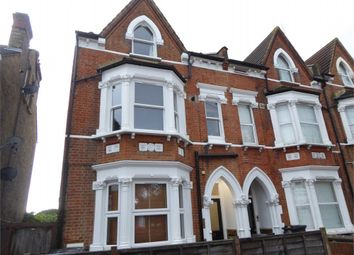 Thumbnail 1 bed flat for sale in Chalfont Road, London