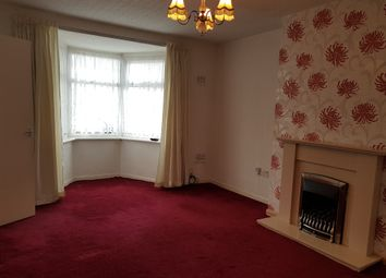 Thumbnail 2 bed terraced house for sale in Somerville Rd, Birmingham