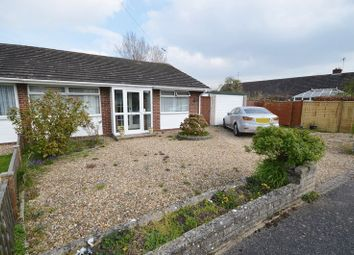 Thumbnail 2 bed semi-detached bungalow to rent in Home Close, Weston Turville, Aylesbury
