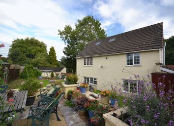Thumbnail 4 bedroom detached house for sale in Evergreen Cottage, Reformatory Lane, Kingswood, Bristol