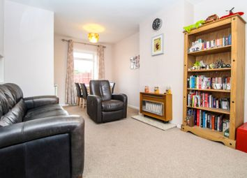 Thumbnail 2 bed terraced house for sale in Greenfern Avenue, Aberdeen
