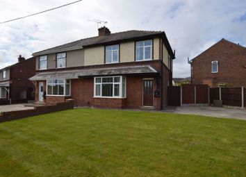 Thumbnail 3 bed semi-detached house to rent in 256 Miles Lane, Appley Bridge