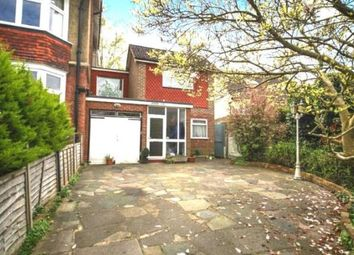Thumbnail 4 bed property for sale in Sutton, Surrey