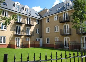 Thumbnail 1 bed flat for sale in Grosvenor Place, Colchester
