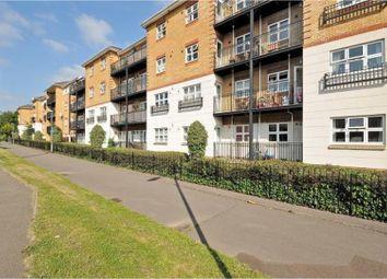Thumbnail 2 bed flat for sale in Ogden Park, Bracknell