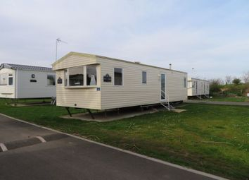2 bed mobile/park home for sale in Fen Lane, East Mersea, Colchester CO5