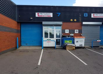 Thumbnail Light industrial to let in Unit 7, Fairway Industrial Centre, Golf Course Lane, Filton, Bristol