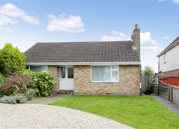 Thumbnail 2 bed semi-detached bungalow to rent in Beechcroft Road, Swindon, Wiltshire