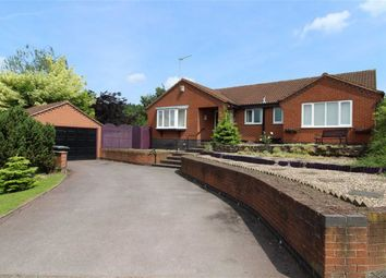 Thumbnail 3 bedroom detached bungalow for sale in Glebe Farm View, Gedling, Nottingham