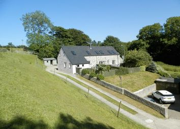 Thumbnail 14 bed detached house for sale in Eglwyswrw, Crymych