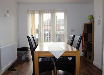 Thumbnail 3 bed semi-detached house for sale in Derwent Road, Ferryhill