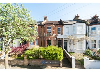 Thumbnail 2 bed flat to rent in Brenda Road, London