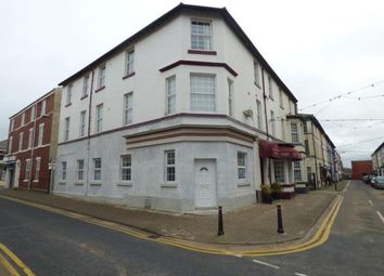 2 bed flat for sale in Dale Street, Blackpool, Lancashire FY1