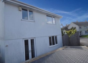 Thumbnail 4 bed detached house to rent in Bosvean Gardens, Truro