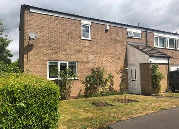Thumbnail 3 bed end terrace house for sale in Spoon Drive, Birmingham