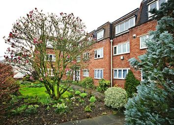 Thumbnail 2 bed flat for sale in London Road, Sawbridgeworth, Hertfordshire