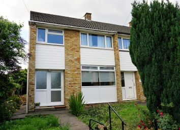 3 bed semi-detached house for sale in Mapleleaze, Brislington, Bristol BS4