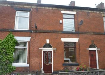 Thumbnail 2 bed terraced house for sale in Belbeck Street, Bury