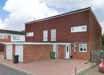 3 bed semi-detached house for sale in Ryton Close, Redditch B98
