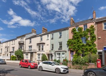 Thumbnail 4 bed flat for sale in Iffley Road, Oxford
