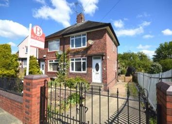 Thumbnail 2 bed property to rent in Deerlands Avenue, Sheffield
