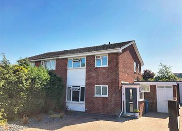 Thumbnail 3 bed detached house for sale in Lynn Road, Canford Heath, Poole, Dorset