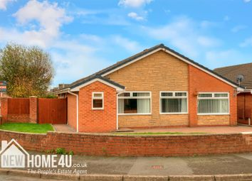 Thumbnail 4 bed detached bungalow for sale in Elwy Close, Bryn-Y-Baal, Mold