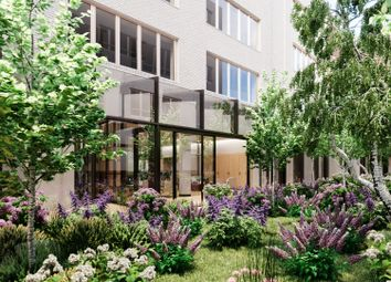 Thumbnail 2 bed flat for sale in Chimes, Westminster
