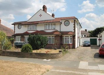 Thumbnail 5 bedroom property for sale in Willersley Avenue, Sidcup