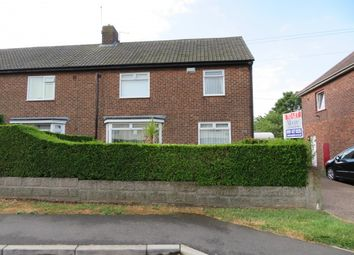 Thumbnail 3 bed semi-detached house to rent in Inverness Road, Jarrow