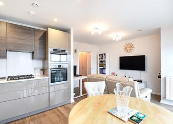 Thumbnail 1 bed flat for sale in Dollis Valley Drive, Barnet