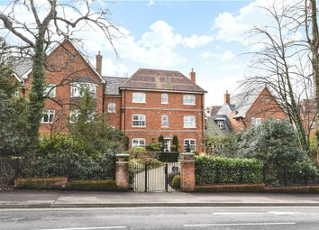 Thumbnail 2 bed property for sale in Imperial Court, Reading Road, Wokingham