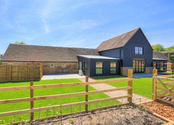 Thumbnail 3 bed detached house for sale in Hill Farm Barns, Whipsnade, Dunstable, Bedfordshire