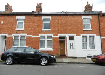 2 bed terraced house to rent in Wilby Street, Abington, Northampton NN1