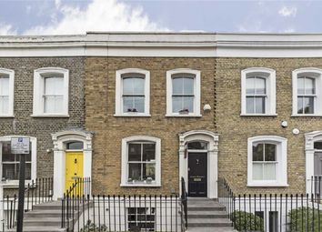 Thumbnail 3 bed property for sale in Prebend Street, London