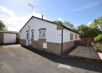 Thumbnail 2 bedroom semi-detached bungalow for sale in Thorness Close, Alvaston, Derby